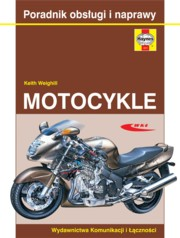 Motocykle, Weighill Keith