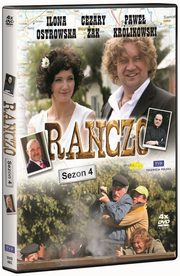 Ranczo Sezon 4, Robert Brutter