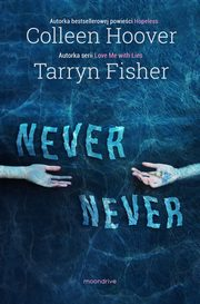 Never Never, Hoover Colleen, Fisher Tarryn