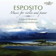 Esposito: Music For Piano & Violin,