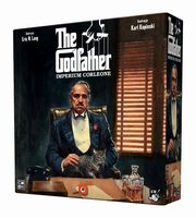 The Godfather Imperium Corleone,