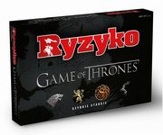 Ryzyko Games of Throne,