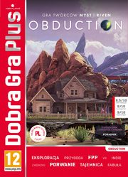Obduction,