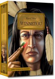 Winnetou, May Karol