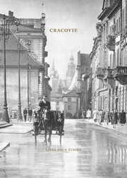 Cracovie,