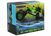Auto RC Na Resorach Monster 2,4G zielony,