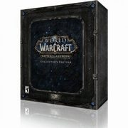 PCG World of Warcraft Battle for Azeroth Edycja kolekcjonerska,