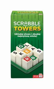 Scrabble Towers GDJ16/3,