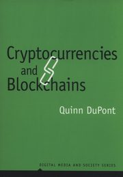 Cryptocurrencies and Blockchains,