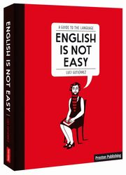 English is not Easy, Gutiérrez Luci