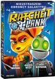 Ratchet i Clank, Munroe Kevin, Cleland Jerrica